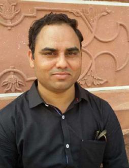 Mohd. Nazeer, Agra Tour Guide