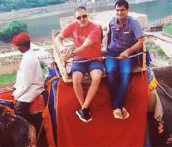 Taj Mahal Private Tours